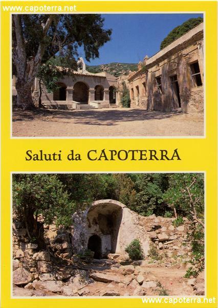 Saluti da Capoterra - 2
