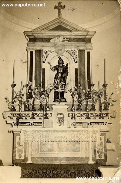 Capoterra - Chiesa Parrocchiale di S. Efisio