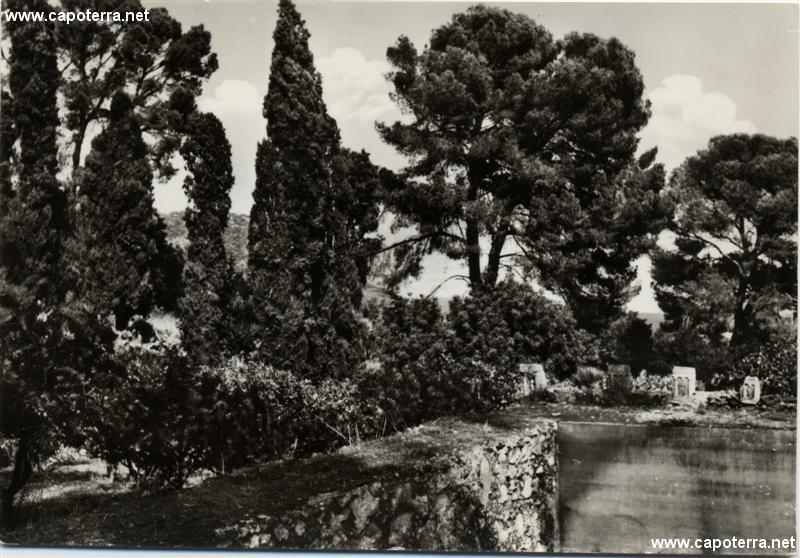 Capoterra - Bacu Tinghinu anni '60