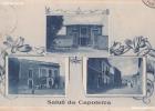 Capoterra - Cartolina anni '30