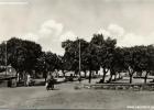 Capoterra - Piazza Sardegna anni '60