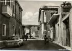 Capoterra - Via Cagliari anni '60