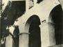 Chiesa Santa Barbara - Anni '50