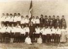 Anno_1927-28_cl_1916-21_S.elementare_-_ins_Rita_Loi
