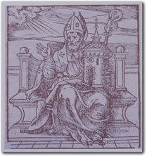 San Lucifero vescovo di Cagliari