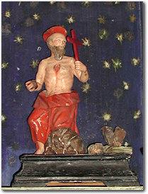 San Girolamo eremita